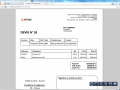 Devis PDF